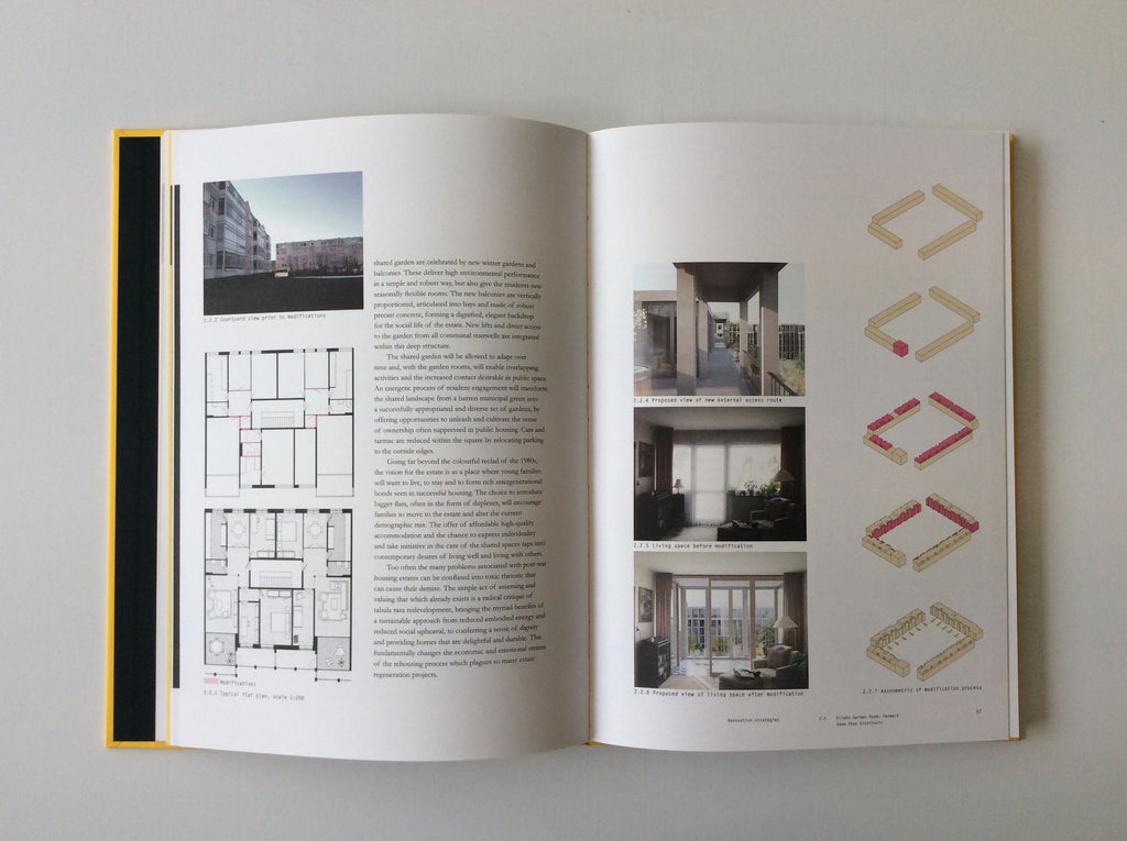 Social Housing Definitions And Design Exemplars Uro Publications