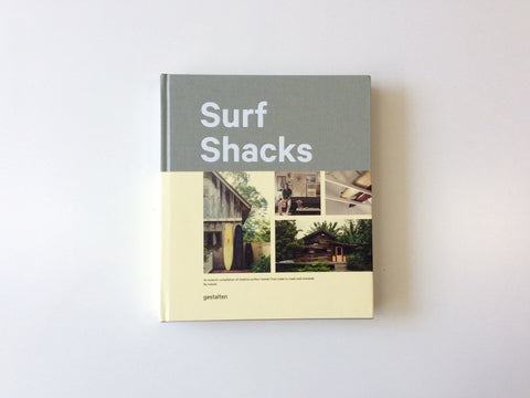 Surf Shacks Cover