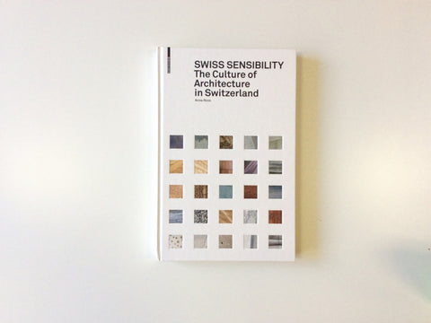 Swiss Sensibility Cover