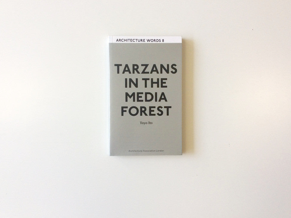 Tarzans in the Media Forest Cover