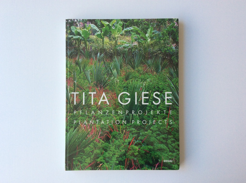 Tita Giese: Plantation Projects