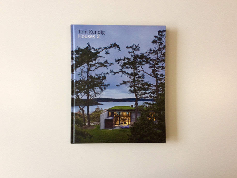 Tom Kundig Houses 2 Cover
