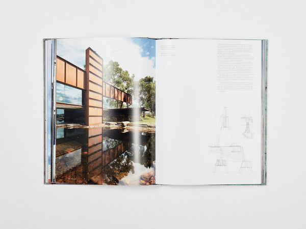 Fender Katsalids: Working Architecture Spread; 9780994269775