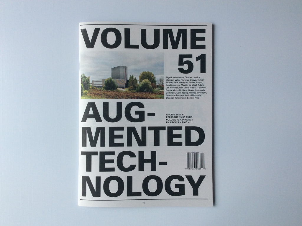 Volume 51: Augmented Technology