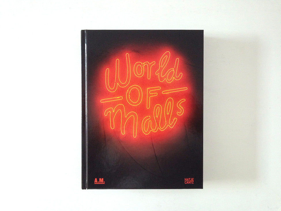 World of Malls cover