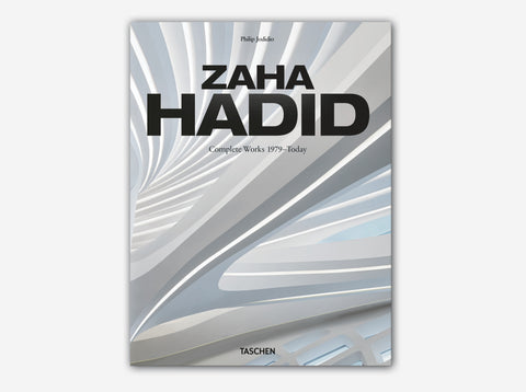 Zaha Hadid. Complete Works 1979–Today. 2020 Edition