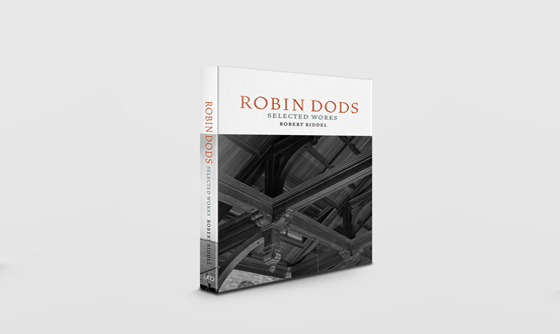 Cover of Robin Dods: Selected Works