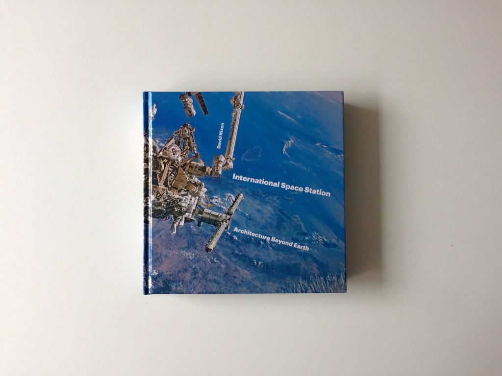 International Space Station: Architecture Beyond Earth