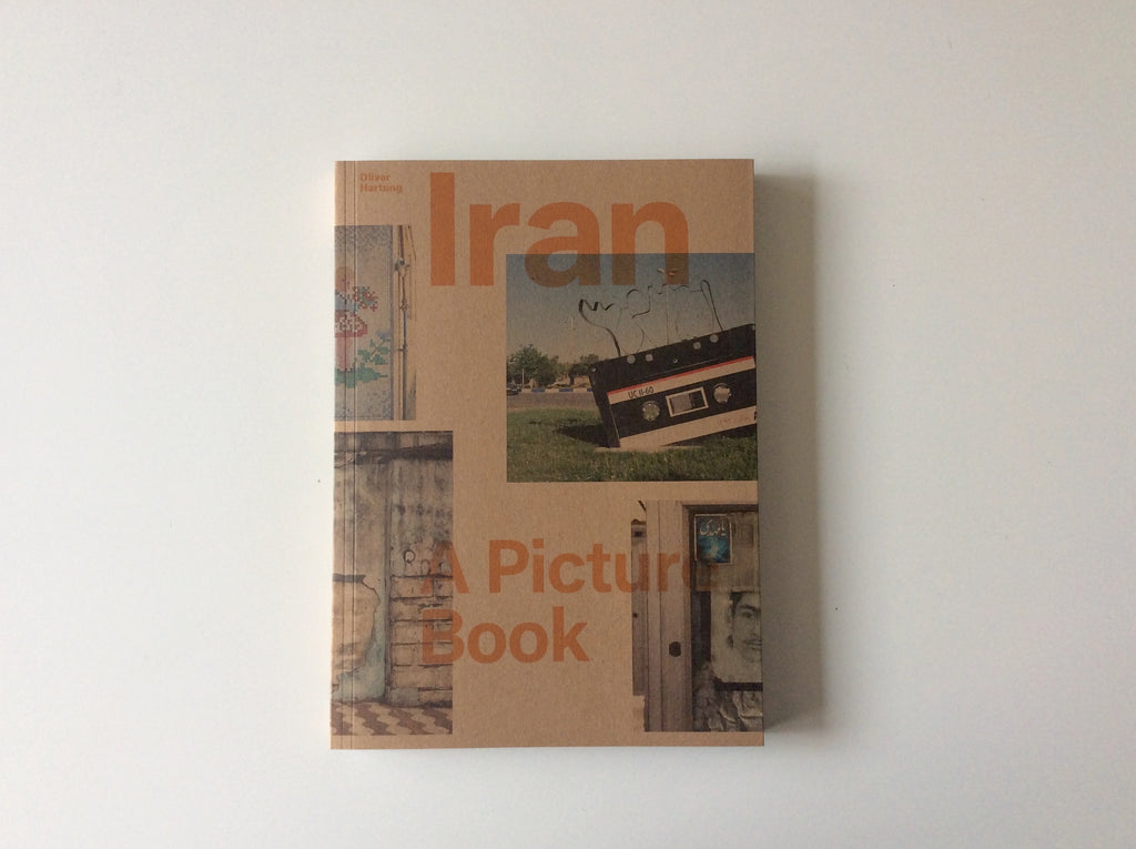 Iran: A Picture Book