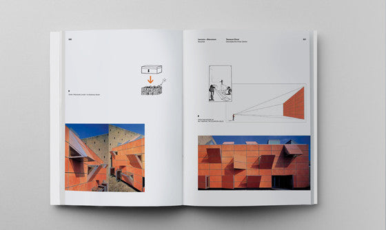 Lacoste + Stevenson: Architecture Stories