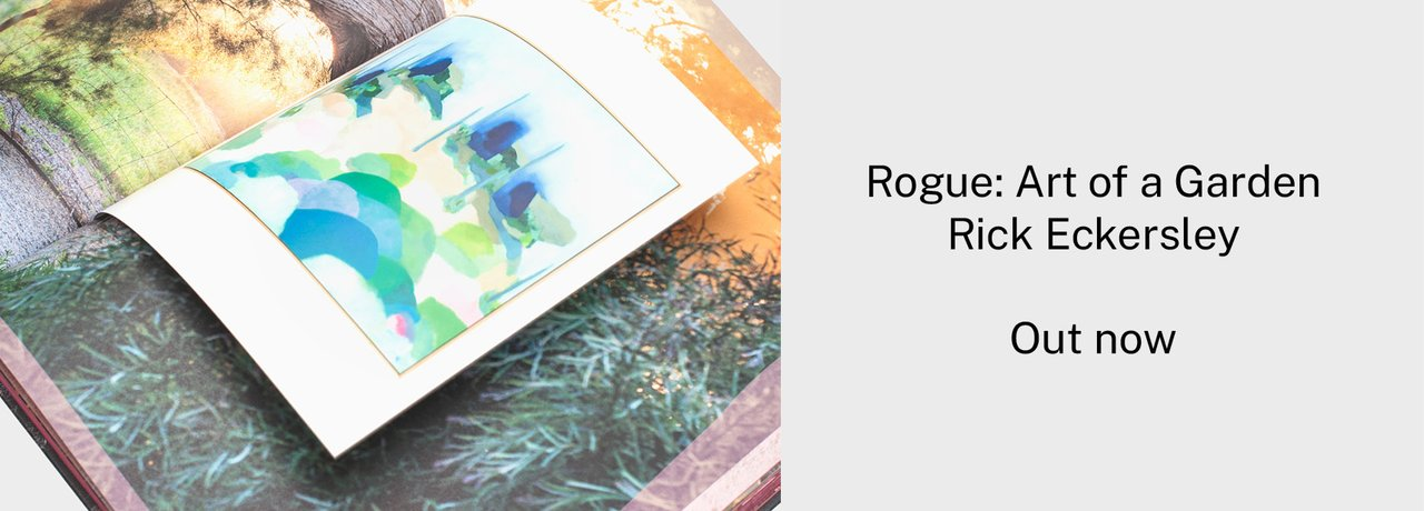 Rogue: Art of a Garden