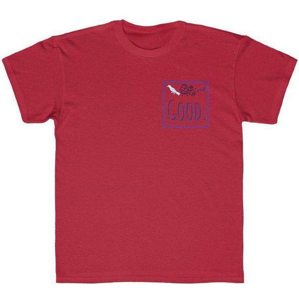 4 Soils Youth Tee