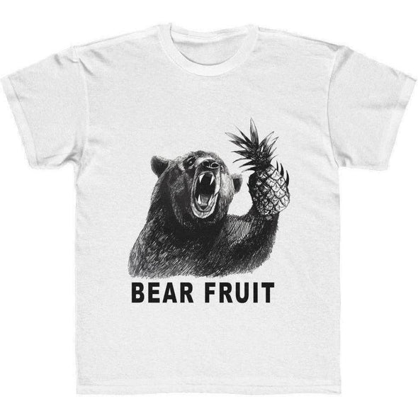 Bear Fruit Youth T-Shirt