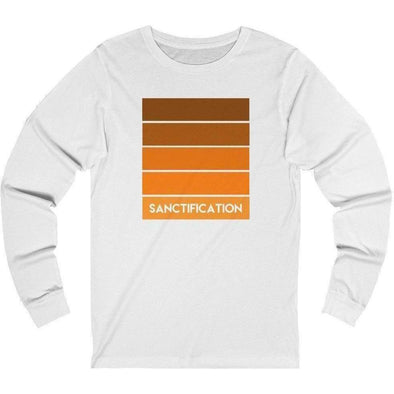 Sancfitication Longsleeve