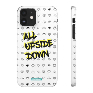 Upside Down Phone Case