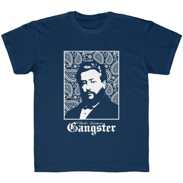 Spurgeon Youth T-Shirt