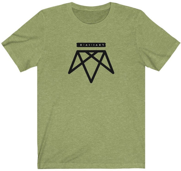 Upside Down Crown T-Shirt