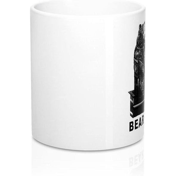 Bear Witness 11oz Mug
