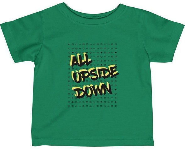 Upside Down 2 Infant T-Shirt