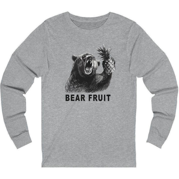 Bear Fruit Longsleeve