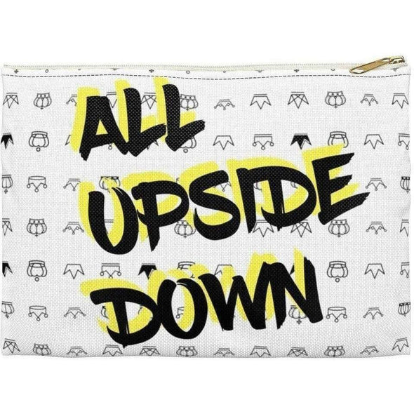 Upside Down Pouch