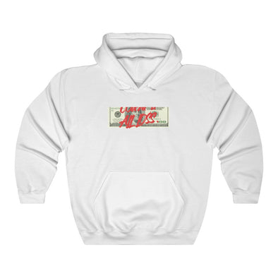COUNT IT ALL LOSS Hoodie