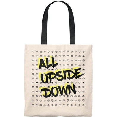 Upside Down Tote