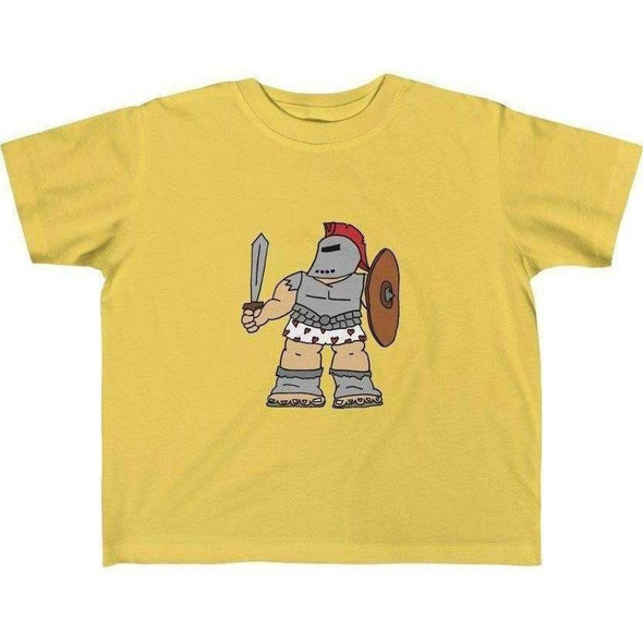 Honest Youth Pastor Soldier Toddler Tee