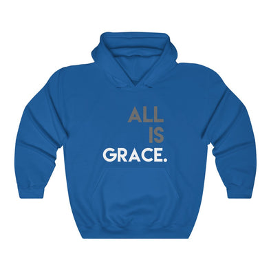 ALL IS GRACE Hoodie