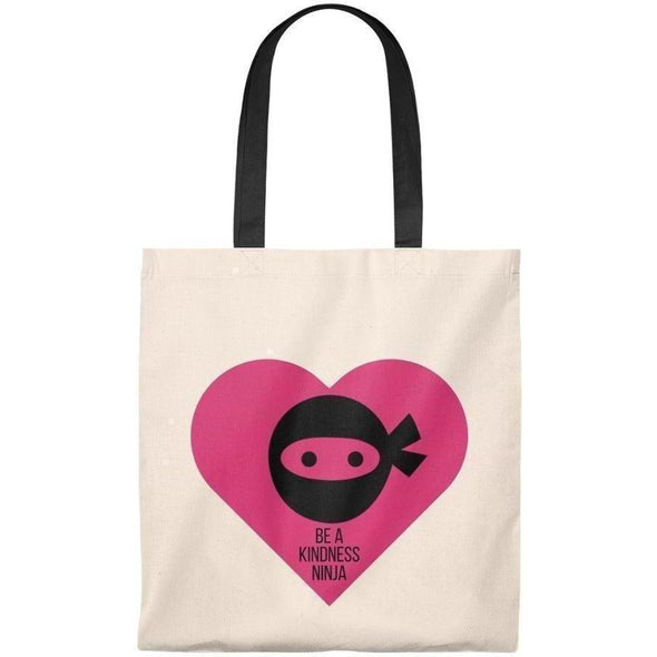 Back Row Ninja Tote