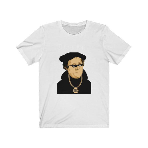 Copy of Thug Life: Martin Luther T-Shirt