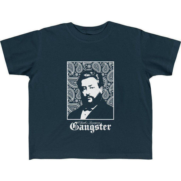Spurgeon Toddler Tee