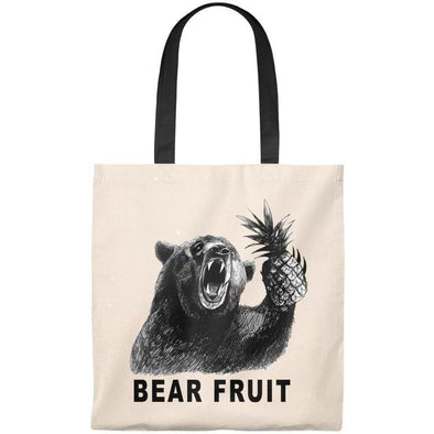 Bear Fruit Tote
