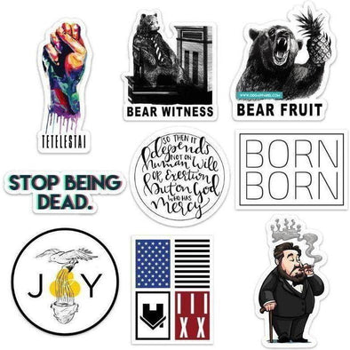 Sticker Bundle Deal