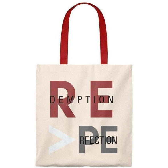 REdemption > PErfection Tote