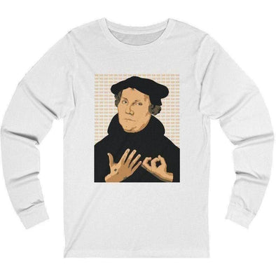 Luther 500 Longsleeve