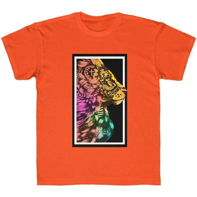 LION Youth T-Shirt