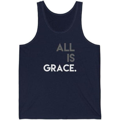 All Is Grace Tank