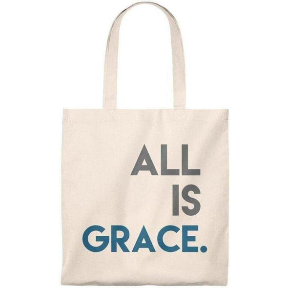 ALL IS GRACE Tote