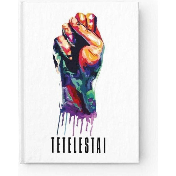Tetelestai Journal - Blank