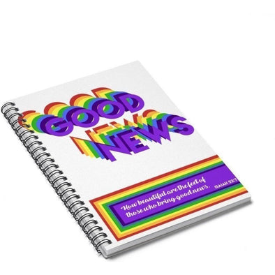 Good News Spiral Journal
