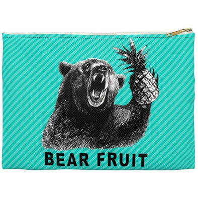 Bear Fruit Pouch