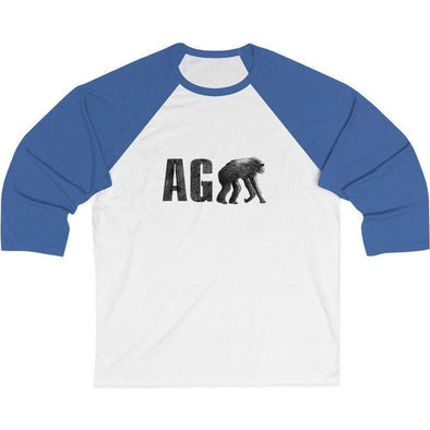 AGAPE Baseball T-Shirt