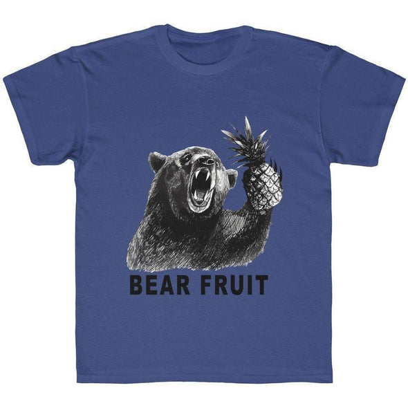 Bear Fruit Youth Tee