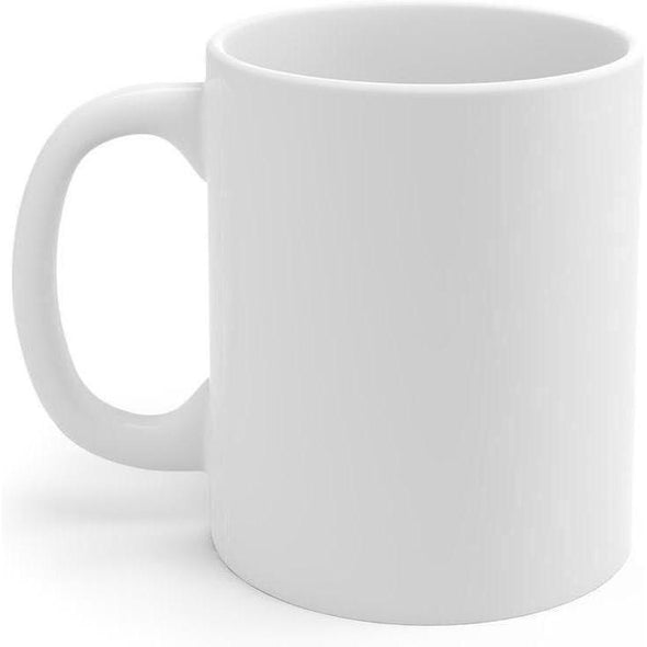 Honest Youth Pastor Not Neutral 11 oz Mug