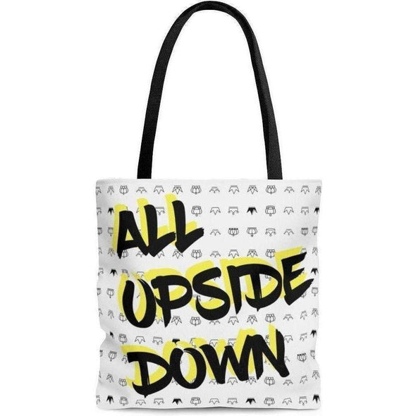 Upside Down Bag