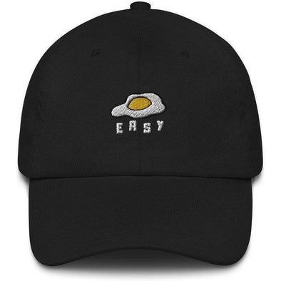 Easy Yoke Dad Hat