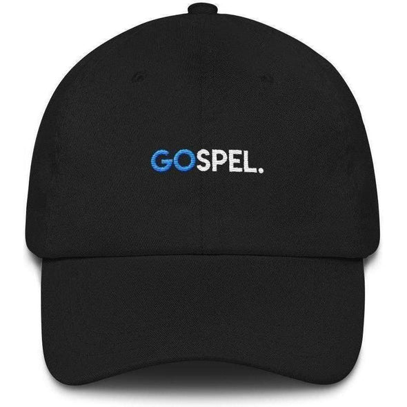 GOspel Dad Hat