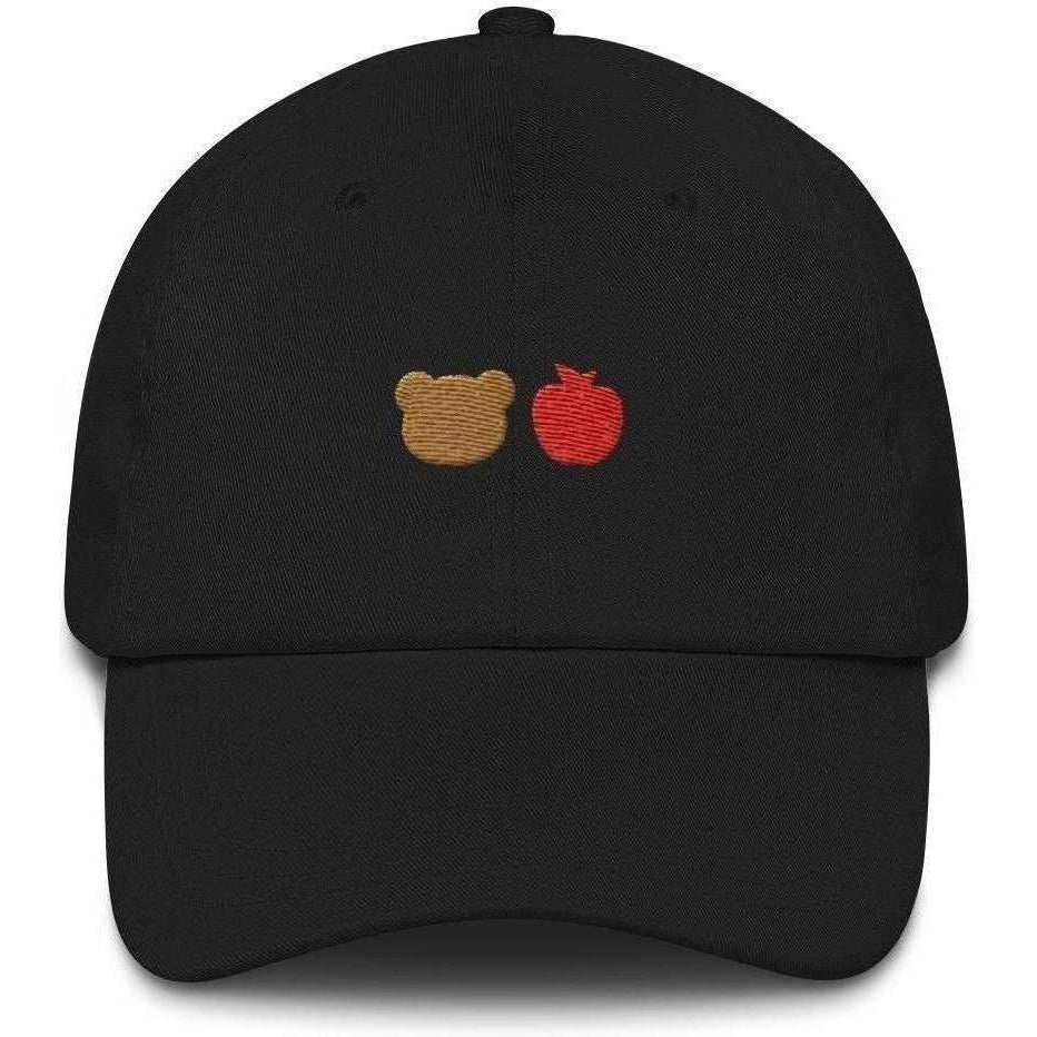 Bear Fruit Dad Hat