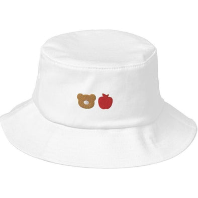 Bear Fruit Bucket Hat